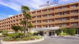 Exterior view Crowne Plaza ROME - ST. PETER'S