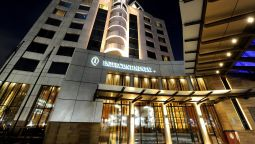 Exterior view InterContinental JOHANNESBURG O.R.TAMBO AIRPORT