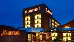 Heathrow/Windsor Marriott Hotel - Slough
