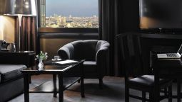 Junior-suite Pullman Paris Montparnasse
