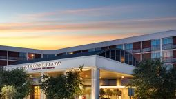 Buitenaanzicht Crowne Plaza LONDON - HEATHROW