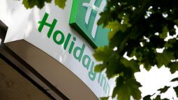 Buitenaanzicht Holiday Inn NEWCASTLE - GOSFORTH PARK