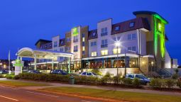 Buitenaanzicht Holiday Inn ABERDEEN - WEST