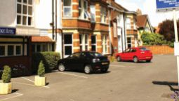Hotel BEST WESTERN PLUS OXFORD LINTON LODGE - Oksford