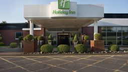 JCT.2 Holiday Inn COVENTRY M6 - Coventry