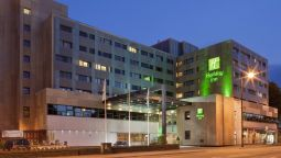 Exterior view Holiday Inn CARDIFF CITY CENTRE