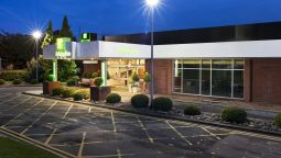 Buitenaanzicht JCT.2 Holiday Inn COVENTRY M6