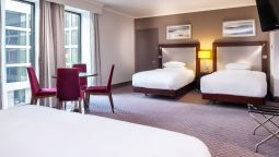 Room Hilton London Gatwick Airport