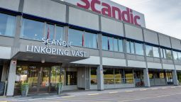 Exterior view SCANDIC LINKOPING WEST
