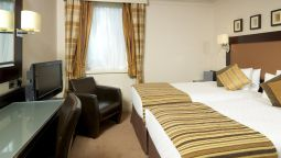 Hotel THISTLE HEATHROW TERMINAL 5 - Londen
