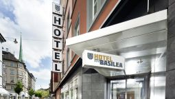 Exterior view Basilea Swiss Quality Hotel