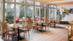 Breakfast room Goldener Hirsch