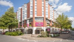 Hotel Crowne Plaza HANNOVER - Hanover