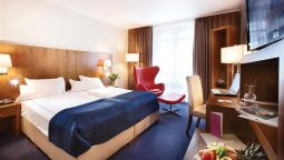 Kamers Golden Tulip Bielefeld City (ex Mercure)