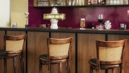 Hotel bar ibis Paderborn City