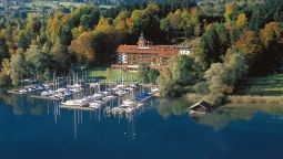 Yachthotel Chiemsee - Prien am Chiemsee