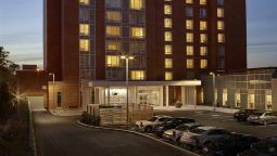 Exterior view Homewood Suites by Hilton Halifax-Downtown Nova Scotia