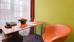 Business kamer Hotel Basel