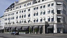Exterior view HOTEL D ANGLETERRE
