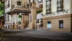 Hotel Alfonso XIII a Luxury Collection Hotel Seville - Sevilla