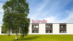 Hotel SCANDIC OSTERSUND SOUTH