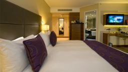 Kamers Crowne Plaza AMSTERDAM CITY CENTRE