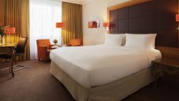 Comfort room Hotel Continental Zurich MGallery by Sofitel