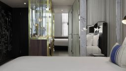 Junior-suite INK Hotel Amsterdam MGallery by Sofitel