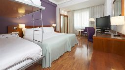Kamers Tryp Madrid Centro