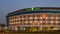 Exterior view Holiday Inn MUSCAT AL SEEB