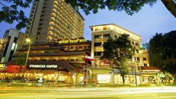 Orchard Rendezvous Hotel by Far East Hospitality - Singapur