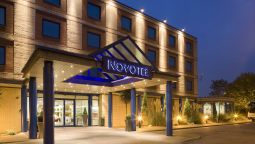 Hotel Novotel London Heathrow Airport