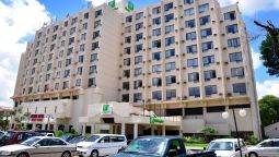 Exterior view Holiday Inn HARARE