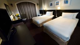 Kamers Orchard Parade Hotel by Far East Hospitality