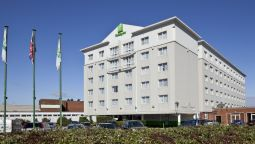 Buitenaanzicht Holiday Inn BASILDON