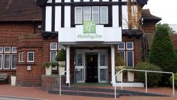 Buitenaanzicht Holiday Inn LONDON - BEXLEY