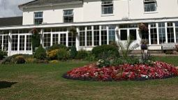 Hotel Buckerell Lodge - Exeter