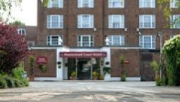 Hotel Best Western Homestead Court - Welwyn Garden City, Welwyn Hatfield
