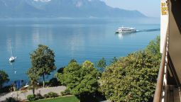 Hotel Royal Plaza Montreux & Spa - Vevey