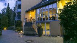 Exterior view Wald & Golfhotel Lottental