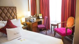 Kamers DoubleTree by Hilton London - Marble Arch