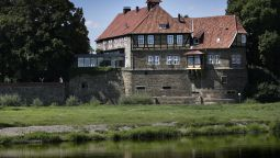 Romantik Hotel Schloss Petershagen - Petershagen