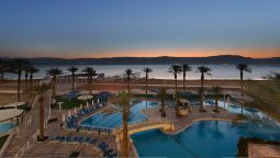 Exterior view Crowne Plaza DEAD SEA