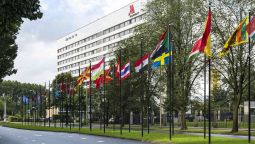 The Hague Marriott Hotel - The Hague