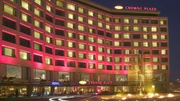 Exterior view Crowne Plaza HELSINKI