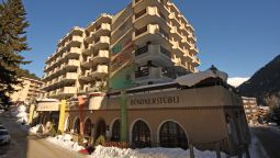 Central Sporthotel Swiss Quality - Davos