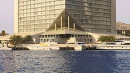 Sheraton Dubai Creek Hotel & Towers - Dubaj