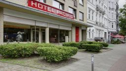 Hotel Pacific - Hamburg