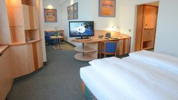 Junior-suite Kongresshotel Europe