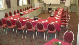 Conference room Akzent Hotel Kaiserworth
